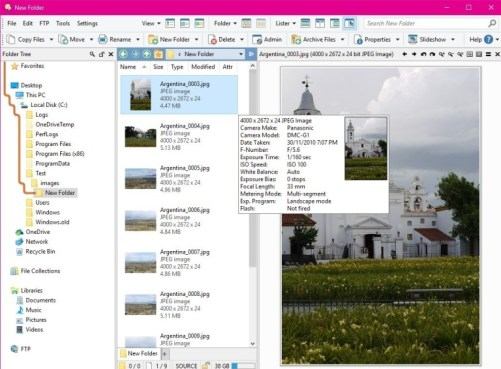 Directory Opus Pro 12.22 Crack +Activation Code Free Download