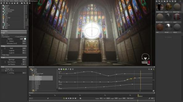 Marmoset Toolbag 4.0 Crack With License Key Download 2021