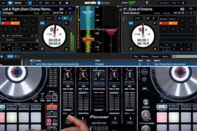 Serato DJ Pro 2.4.2 Build 85 Crack With License Key Free Download