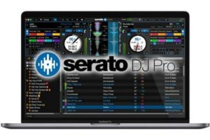Serato DJ Pro 2.4.2 Build 85 Crack With Patch Free Download