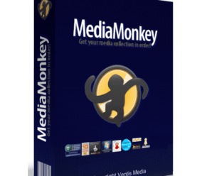 MediaMonkey Gold 5.0.0.2299 Crack + License Key Free