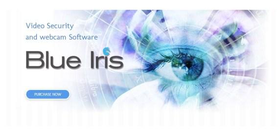 Blue Iris 5.3.9.5 Crack