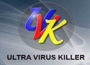 UVK Ultra Virus Killer 10.19.1.0 Crack License Key Download