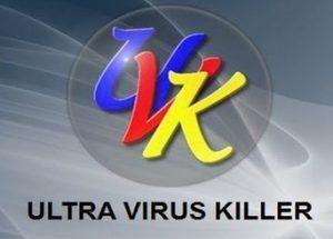 UVK Ultra Virus Killer 10.19.1.0 Crack License Key