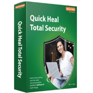 Quick Heal Total Security 10 Crack 19.00 & Key Full Free Download [2021]