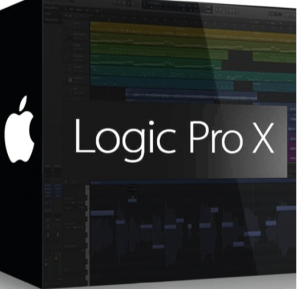 Logic Pro X Crack 10.6.6 + With Torrent [Latest] Full Free Download [2021]