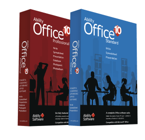 Ability Office Professional Crack 10.0.3 With Pre-Patched Full Free Download [2021]