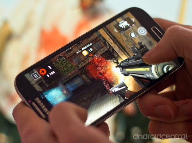deadtrigger2 The best free Android games Android