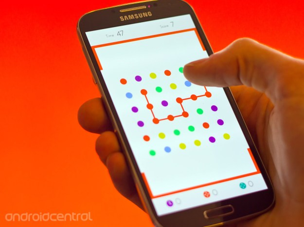 dots The best free Android games Android