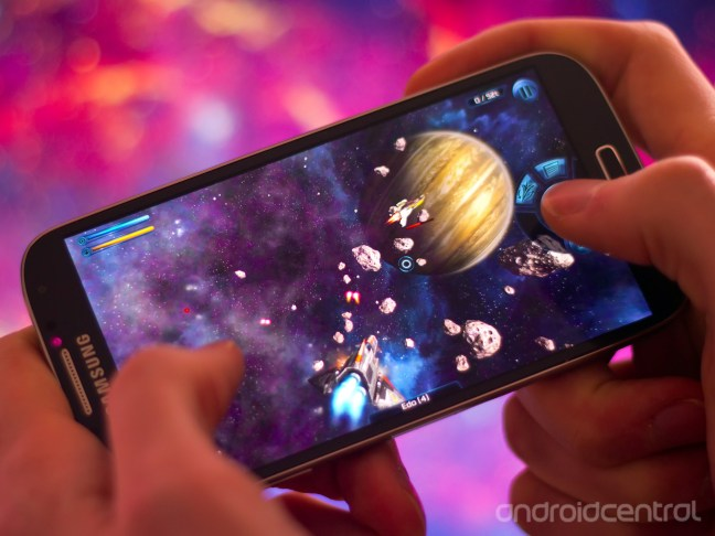 galaxyonfire2 The best free Android games Android