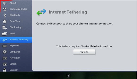 Free Blackberry Tether Registration Key