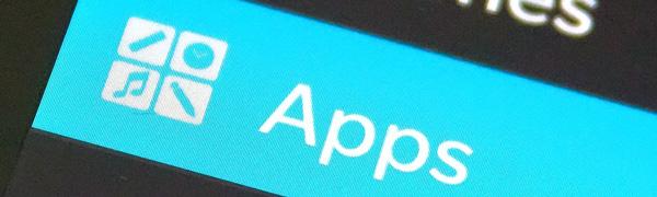 Las mejores aplicaciones para BlackBerry 10