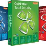 Quick Heal Total Crack