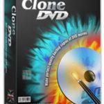 CloneDVD Crack