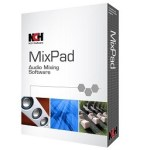 NCH MixPad Masters Edition Crack