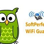 SoftPerfect WiFi Guard Crack