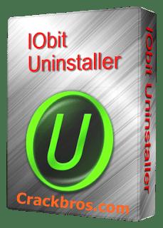 IObit Uninstaller Pro 9.5.0.6 Crack + Serial Key Download [2020]