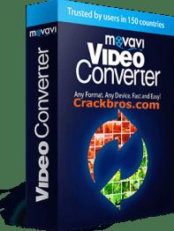 Movavi Video Converter 21.3.0 Crack + Activation Key Free Download 2021