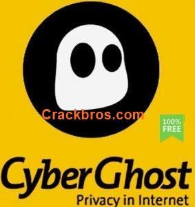 CyberGhost VPN 7.3.9 Crack + Keygen Full Version 2020