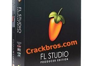 FL Studio v20.5.1.1188 Crack Plus Keygen Full Version Free Download