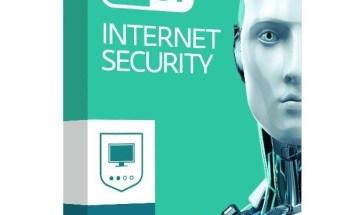ESET Internet Security 13.2.15.0 Crack + License Key Full 2020 Download
