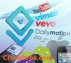 Freemake Video Downloader 4.1.11.96 Crack + Key 2021 Download