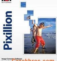 Pixillion Image Converter 6.13 Crack Plus Serial Key Free Download