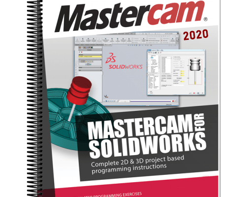 Mastercam 2020 Crack With License Key Free Download