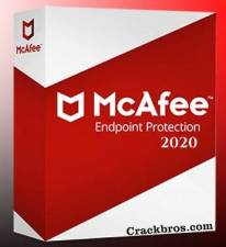 McAfee Endpoint Security 10.7.0.667.17 Crack + License key Free Download
