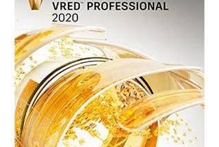 Autodesk VRED Professional 2020 Crack + License Key Free Download