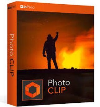 InPixio Photo Clip Pro 10 Crack + Serial Key 2020 Free Download