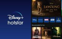 Disnep Hotstar V11.7.8