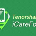 Tenorshare iCareFone Crack
