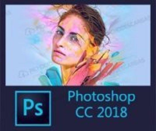 ADOBE PHOTOSHOP CC 2018 + CRACK [cracksnow] LATEST VERSION
