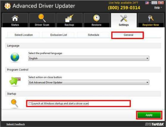 Advanced Driver Updater 4.5.1086.17940 Crack Free Download