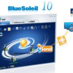 BlueSoleil 10.0.498.0 With Crack Full Version lattest