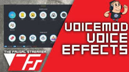 Voicemod Pro free download