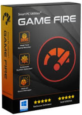 Game Fire 6 pro serial key