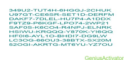 idm 6.38 keys