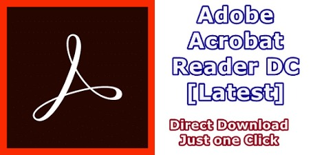Adobe Acrobat Reader DC 2020 Crack Full Version