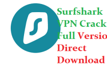 Surfshark VPN 2.0 Crack Full Version