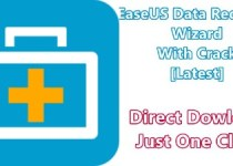 EASEUS Data Recovery Wizard Crack Full Version download