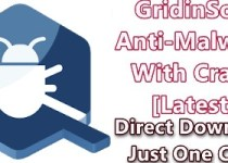 GridinSoft Anti-Malware Full Crack download