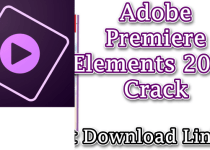Adobe Premiere Elements 2020.1 Crack Full Version