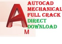 AutoCAD Mechanical Crack