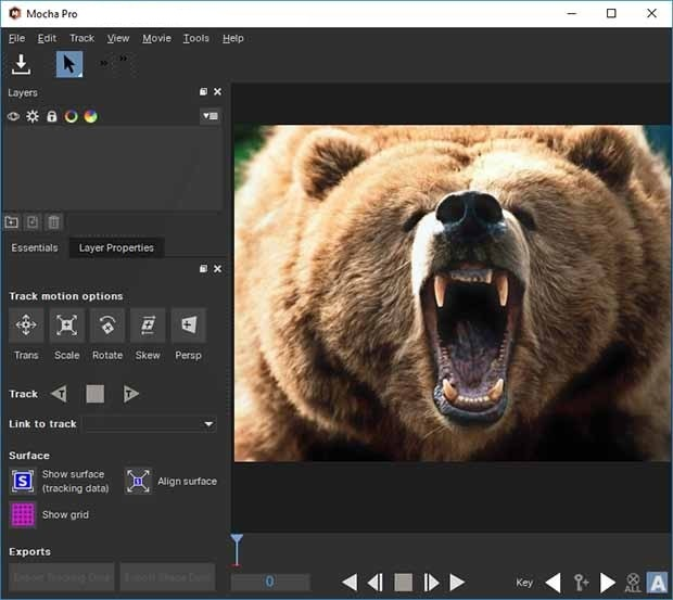 Boris FX Mocha Pro 2021 v8.0.0 Build 613 Crack Full Version