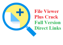 File Viewer Plus Crack