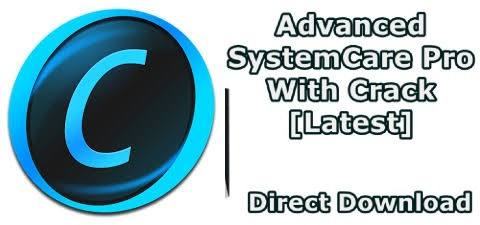 Advanced SystemCare Pro Crack Full Version