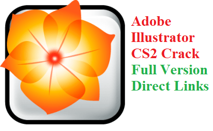 Adobe Illustrator CS2 Crack