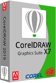 Corel Draw X7 Crack Full Version